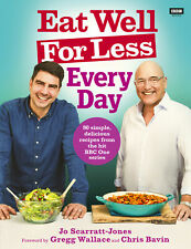 Eat Well For Less, Every Day Healthy Eat Well Cookbook (PDF)