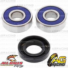 All Balls Front Wheel Bearings & Seals Kit For Suzuki DR-Z DRZ 125L 2007 07