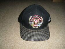 NEW---UNWORN NASCAR 50TH ANNIVERSARY CAP HAT   1948-1998