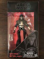 Star Wars Black Series 6? Darth Revan #34