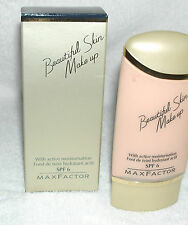 Maxfactor Beautiful Skin Makeup (06 Golden)