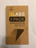 iPhone 6/6s Tempered Glass (3 PACK)