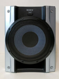 Excellent 8 Inch 6 Ohms Base Reflex Passive Subwoofer Sony SS-WG450