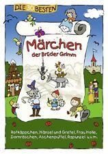 Die 30 besten Märchen der Brüder Grimm (2014, Gebunden) NEU!!