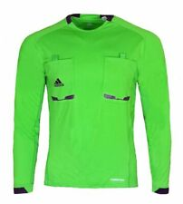 Adidas Referee Jersey Womens Large 16-18 Shirt Top Football Ladies