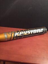 "Fastpitch Softball Aluminum Bat Keystone 30"" Nike"