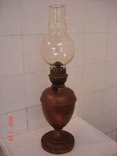 Lampes Petrole Cuivre En Vente Ebay