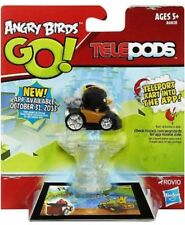 Angry Birds GO! Tele pods Black Bird Kart for Ages 5yr + New In Original Package