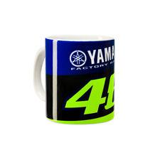 Tasse VR46 Yamaha M1 Racing Mug Valentino Rossi MotoGP Becher