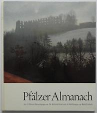 Bildband - Pfälzer Almanach