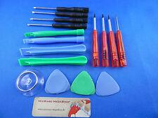 17 in 1 Universal Reparatur Werkzeug Set Schraubenzieher u.v.m. für Smartphones