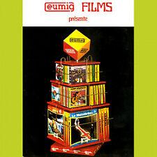 Accessoires Lecture et Publicité: Catalogue Eumig Films 1979