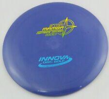 New Star Mamba 149g Driver Blurple Innova Disc Golf at Celestial Discs