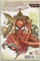Amazing Spider-Man #009 : Marvel comic book