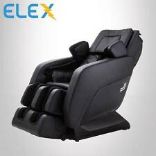 New 3D MASSAGE CHAIR ZERO  GRAVITY MUSIC FULL BODY MASSAGER Everest