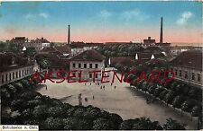 Erster Weltkrieg (1914-18) Architektur/Bauwerk Ansichtskarten aus Tschechien