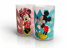 Disney Mickey Mouse Night Lights for Children