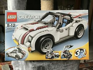 LEGO CREATOR 4993 3 in 1 Cool Convertible BNIB set Mint Unopened Sealed box