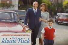 LITTLE NICHOLAS - Le petit Nicolas - Lobby Cards Set