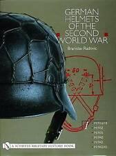 German Helmets of the Second World War: Volume One: M1916/18, M1932, M1935, M194