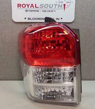 Toyota 4Runner LT Rear Tail Light Lamp Genuine OEM OE