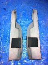 SAAB 900 (1978-1994) Pair of Rear Speaker Cover Panels