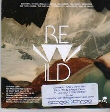 (CK262) Amazing Baby, Rewild - 2009 DJ CD
