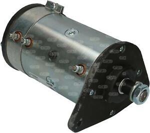 12V Starter Dynastarter Generator - Bosch Type 0010300001 0010300003