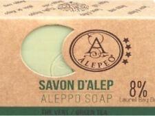 Savon d'Alep THE VERT
