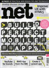Computing & Internet August Magazines in English