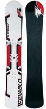 F2 El Diablo 161 Snowboard Raceboard Carver Slalom Alpin FTWO Handmade Board