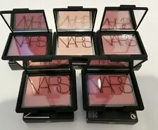 NARS Blush Full Size 0.16 oz / 4.8g New in Box! YOU CHOOSE YOUR SHADE! AUTHENTIC