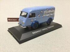 "AMMB291 - ALTAYA - Renault 1000kg ""Danone"" - 1/43"