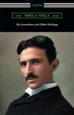 Tesla Nikola-My Inventions & Other Writings (US IMPORT) BOOK NEU