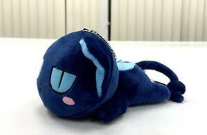 CardCaptor Sakura Nesoberi Toy Plush Keychain Doll Spinel Sun Normal Face SG9891
