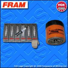 SERVICE KIT for FORD MONDEO MK3 2.5 V6 OIL FILTER PLUGS (2001-2007)