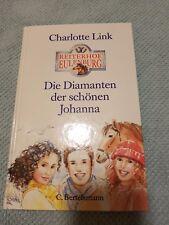 Paket: Charlotte Link - Reiterhof Eulenburg
