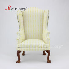 BJD 1/6 scale for AZONE/Jerryberry/Blythe furniture handmade Classic chair