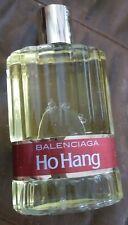 BALANCIAGA Ho Hang Eau de Toilette FACTICE !! 360 ml 12 floz 90% vol  (p172)