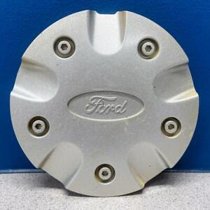 FOCUSE 2 3 4 MK2 MK3 Fiesta 4PCS 56mm y 60mm Emblem Wheel Center Center Caps Caps Badge Cubiertas Accesorios for autom/óviles Without Cubierta Central hubcap cami/ón Tuerca hubcaps ST Logo for Ford