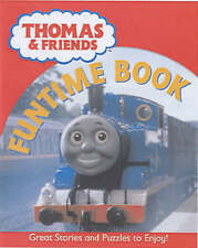 Berenstain, Jan, Berenstain, Stan, Thomas and Friends Funtime Book (Funtime char