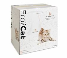 Petsafe Frolicat Dart Automatic rotating Laser Light Cat Toy Pty17-14247