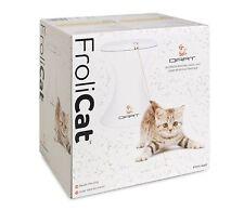 PetSafe Frolicat Dart Automatic Rotating Laser Light Cat Toy PTY17-14247