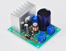 Step-Down Quality Switching Regulator Power Supply 3A 1.25 - 50VDC LM2576HV-adj