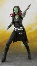 Avengers Infinity War Sh Figuarts Gamora