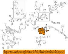 TOYOTA OEM 07-13 Tundra A.I.R. System-Valve 2571031012