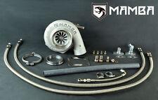 MAMBA GTX3582R Ball Bearing TurboCHARGER SUIT RB30 VL COMMODORE R31 SKYLINE