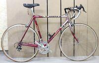 Bici corsa KASTLE COMP