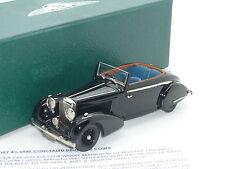 New 1:43 Lansdowne Models LDM81a Bentley 4 1/4 Mulliner DHC Handbuilt Brooklin