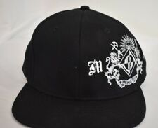Machine Head Big Cover Baseball Flex Fit Hat Cap New